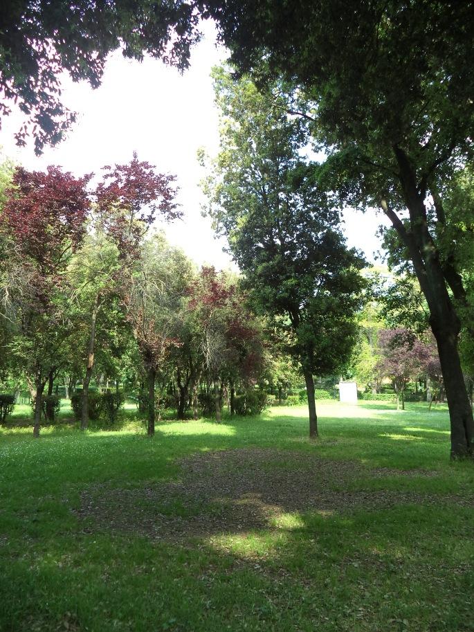 Etiliyle-Luca Molinari Photo - Villa Borghese parco Roma