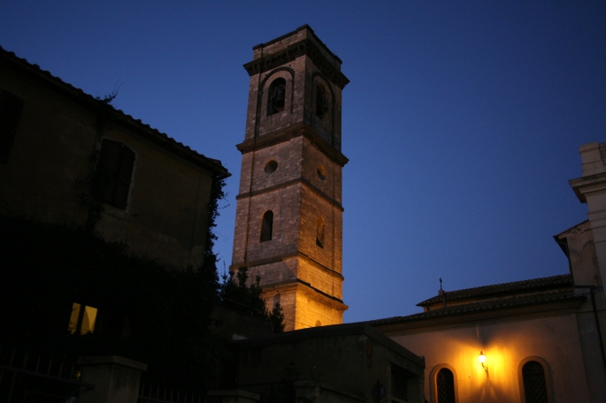 Etiliyle - Luca Molinari Photo-notte e luci al borgo